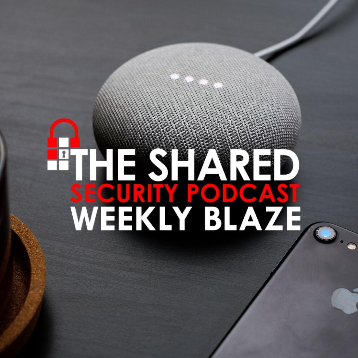Smart Speaker Phishing Attacks