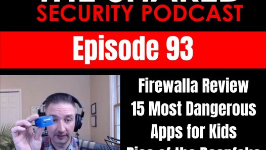 Firewalla Device Review