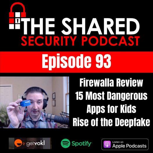 Firewalla Device Review