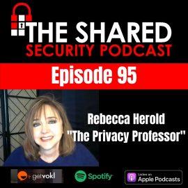 Rebecca Herold The Privacy Professor