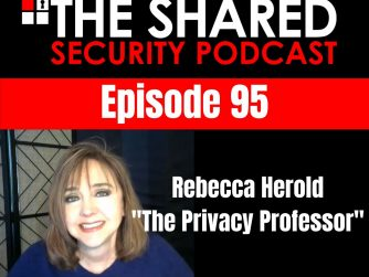 Rebecca Herold The Privacy Professor