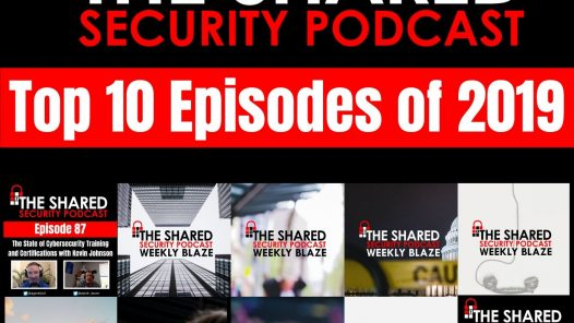 Top 10 Podcast Episodes of 2019