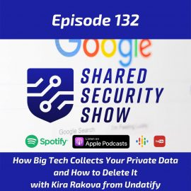 Big Tech Collecting Your Private Data