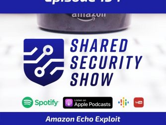Amazon Echo Exploit