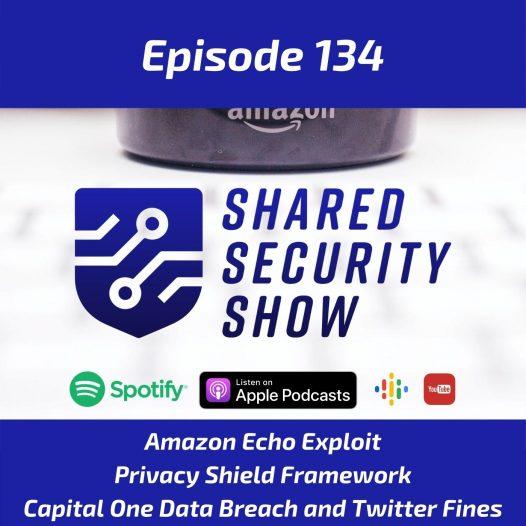 Amazon Echo Exploit