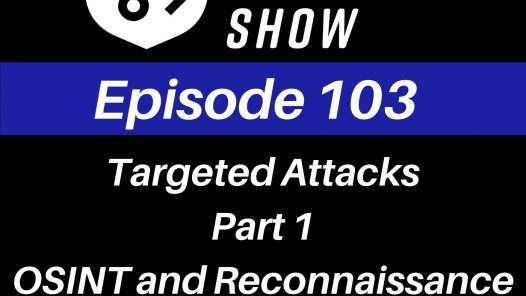 Targeted Attacks - Part 1