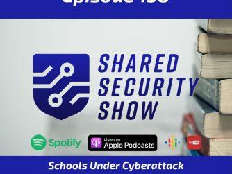 Schools under Cyberattack