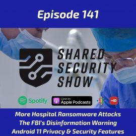 Hospital Ransomware