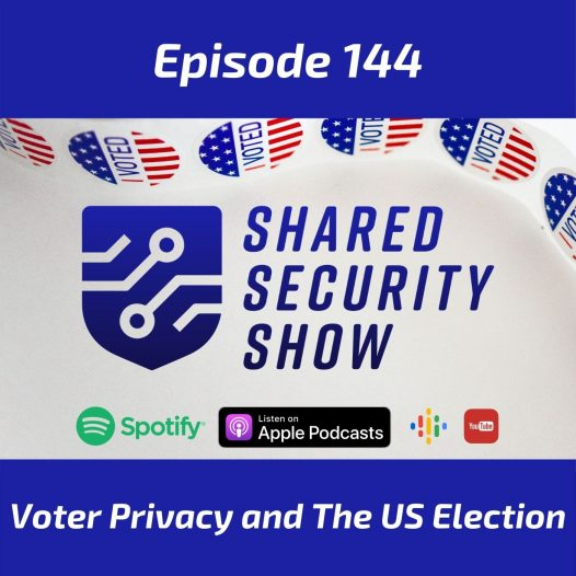 Voter Privacy