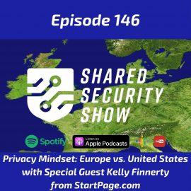Europe vs US Privacy