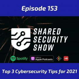 Top 3 Cybersecurity Tips