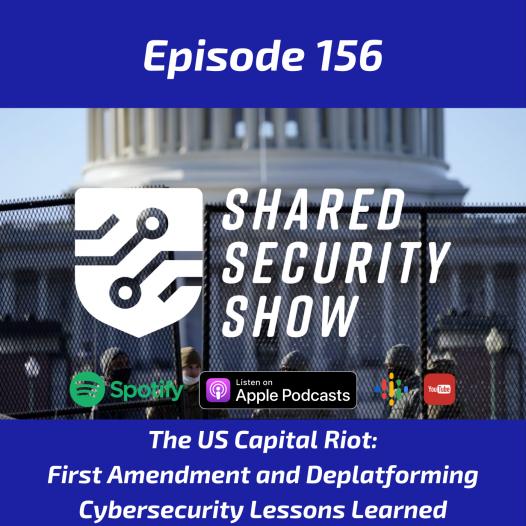 US Capital Riot