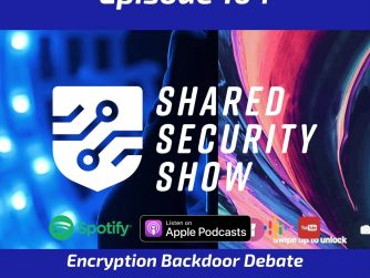 Encryption Backdoors