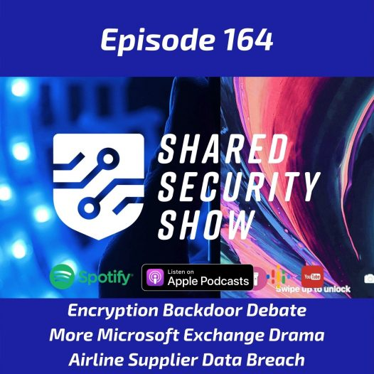 Encryption Backdoors