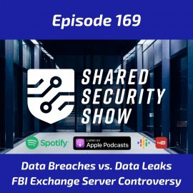 FBI Exchange Server Controversy