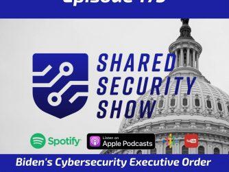Biden's Executive Cybersecurity Order