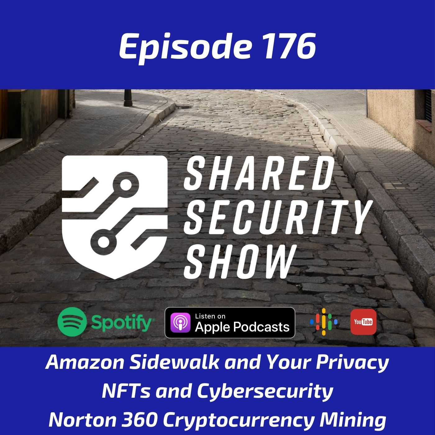 Amazon Sidewalk, NFTs and Cybersecurity, Norton 360 Cryptocurrency Mining