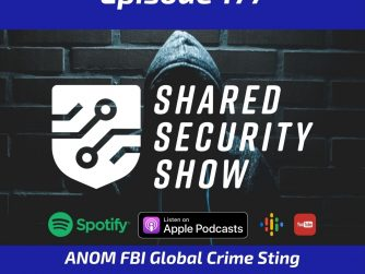 ANOM Global Crime Sting