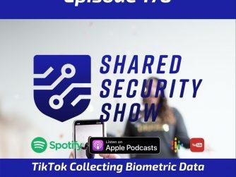 TikTok biometrics