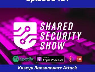 Kasaya Ransomware Attack