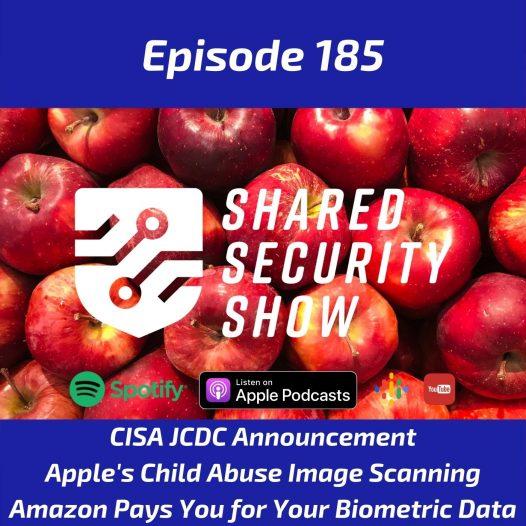 Apple's Child Abuse Image Scanning