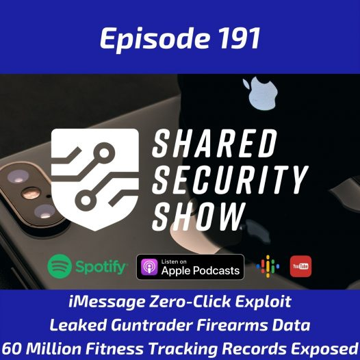 NSO Group Zero-Click Exploit