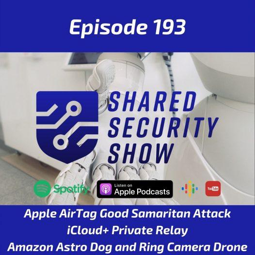 Amazon Astro Dog and Ring Camera Drone